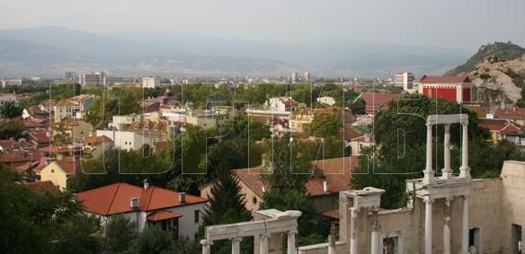 Кърти БГ Пловдив