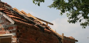 Покрив с керемиди